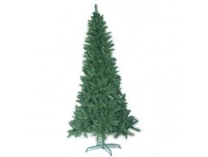 Στενό Χριστουγεννιάτικο δέντρο Slim Style 1,80