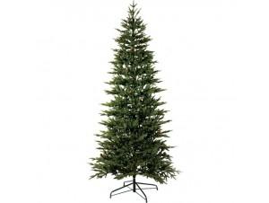 Χριστουγεννιάτικο Δέντρο PVC PE 2,10