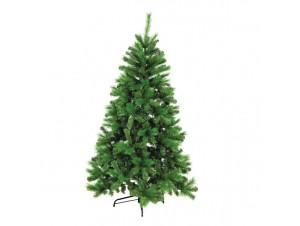 Χριστουγεννιάτικο Δέντρο Needle PVC 2,10 μ