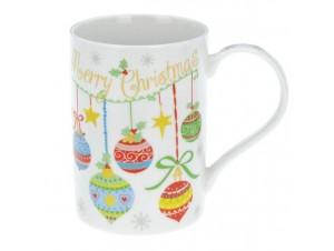 Χριστουγεννιάτικη Κούπα