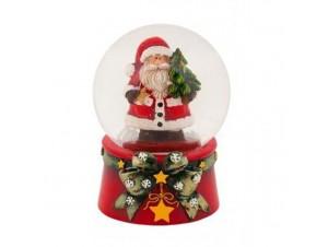 Χριστουγεννιάτικη Χιονόμπαλα