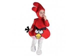 Αποκριάτικη στολή Angry bird