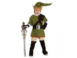 Αποκριάτικη στολή Link - Λίνκ