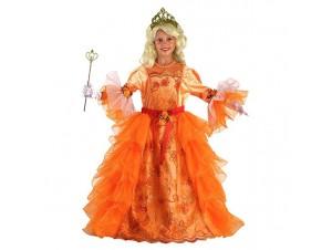 Αποκριάτικη στολή Βασίλισσα του Ήλιου