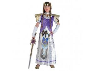Αποκριάτικη στολή Πριγκίπισσα Ζέλντα