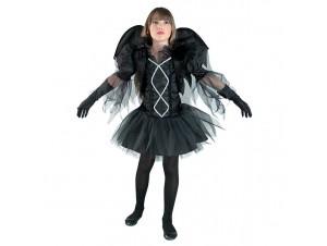 Αποκριάτικη στολή Άγγελος της Νύχτας