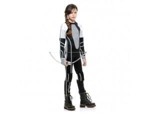 Αποκριάτικη στολή Katniss Everdeen