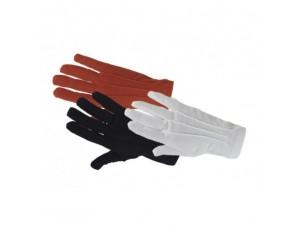 Αποκριάτικο αξεσουάρ Γάντια Κοντά, 2 χρώματα.
