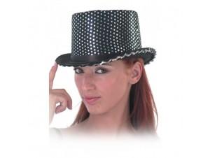 Αποκριάτικο αξεσουάρ Καπέλο Ημίψηλο, 3 χρώματα