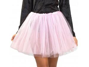 Αποκριάτικο αξεσουάρ Φούστες ΤΟΥΤΟΥ Ενηλίκων, 3 χρώματα