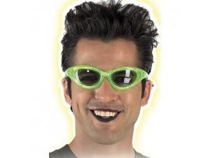 Αποκριάτικο αξεσουάρ Γυαλιά 5 χρώματα