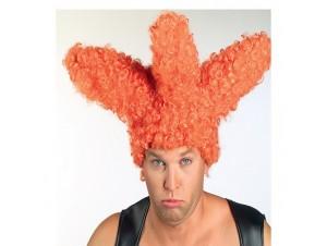 Αποκριάτικη Περούκα Super Size Troll