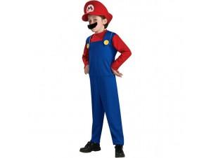 Αποκριάτικη στολή Super Mario