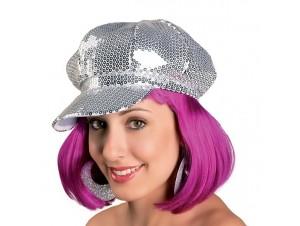 Αποκριάτικο καπέλο Ντίσκο