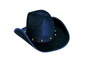 Αποκριάτικο καπέλο Καουμπόι με κουδούνια