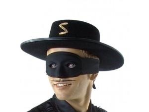 Αποκριάτικο καπέλο ΖΟΡΡΟ