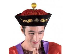 Αποκριάτικο καπέλο Μανδαρίνου