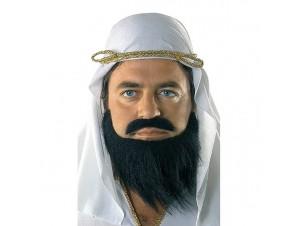 Αποκριάτικο καπέλο Αραβα, υφασμάτινο