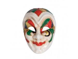 Βενετσιάνικη Μάσκα προσώπου Αρλεκίνου