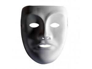 Mάσκα προσώπου που ζωγραφίζεται