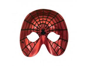 Αποκριάτικη Μάσκα Ματιών Αράχνη