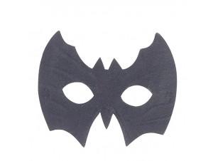 Αποκριάτικη Μάσκα Ματιών Nυχτερίδα