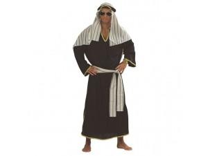 Αποκριάτικη στολή Άραβας Μαύρος