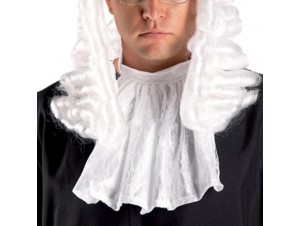 Αποκριάτικo Zαμπό Δικαστή