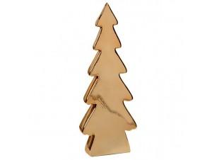 Χριστουγεννιάτικο Διακοσμητικό κεραμικό δεντράκι 47 εκ