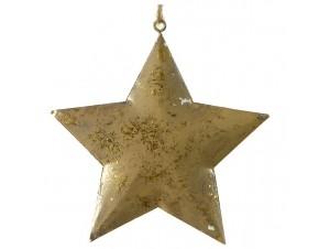 Χριστουγεννιάτικο Στολίδι Αστέρι