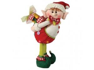 Χριστουγεννιάτικο Διακοσμητικό Παιδάκι