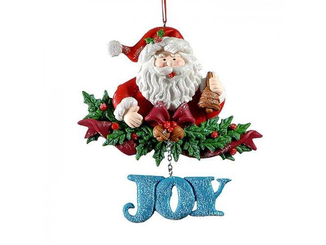 Χριστουγεννιάτικο Στολίδι Ζαχαρωτό