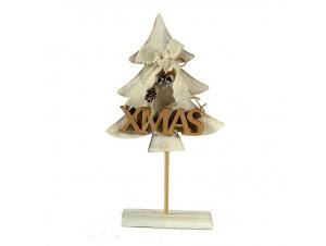 Χριστουγεννιάτικο Διακοσμητικό Δέντρο 27 εκ