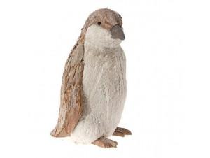 Χριστουγεννιάτικος Διακοσμητικός Πιγκουίνος