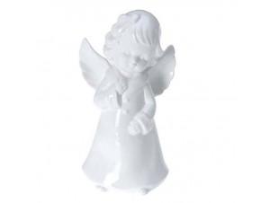 Χριστουγεννιάτικο Διακοσμητικό Αγγελάκι 15 εκ.