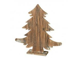 Χριστουγεννιάτικο Διακοσμητικό Δέντρο 31 εκ