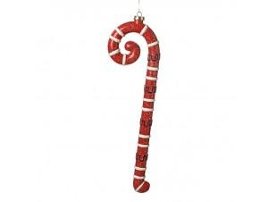 Χριστουγεννιάτικο Διακοσμητικό Γλυφιτζούρι 41 εκ