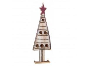Χριστουγεννιάτικο διακοσμητικό Δέντρο 40 εκ