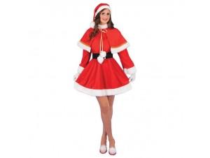 Χριστουγεννιάτικη στολή Αγιοβασιλίνα
