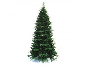 Χριστουγεννιάτικο Δέντρο Parnon Slim 2.10 m