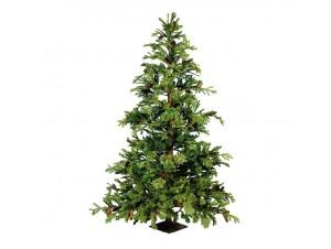 Χριστουγεννιάτικο Δέντρο Metro Mountain 2,10 m