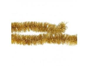 Χριστουγεννιάτικη χρυσή Γιρλάντα