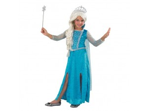 Αποκριάτικη στολή Πριγκίπισσα Πάγου