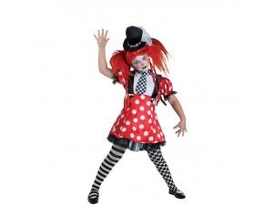 Αποκριάτικη στολή Funky Clown