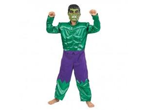 Αποκριάτικη στολή Πράσινη Δύναμη
