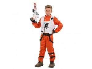 Αποκριάτικη στολή Πιλότος Διαστήματος