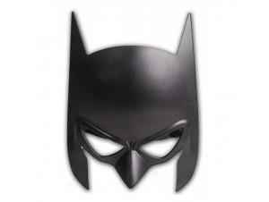 Αποκριάτικη Μάσκα  Άνθρωπος Νυχτερίδα