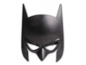 Αποκριάτικη Μάσκα Bat Man