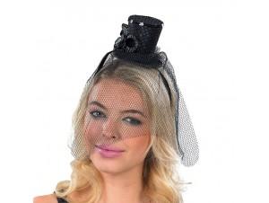 Αποκριάτικη Στέκα με Καπέλο...