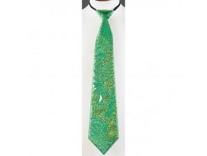 Αποκριάτικη γραβάτα Μεταλλιζε